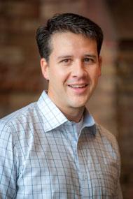 Brent Executive Director